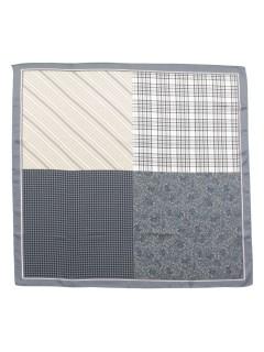 パターン切替スカーフ