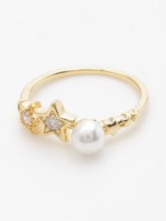 星ホワイトピンキーリンク ゛#4