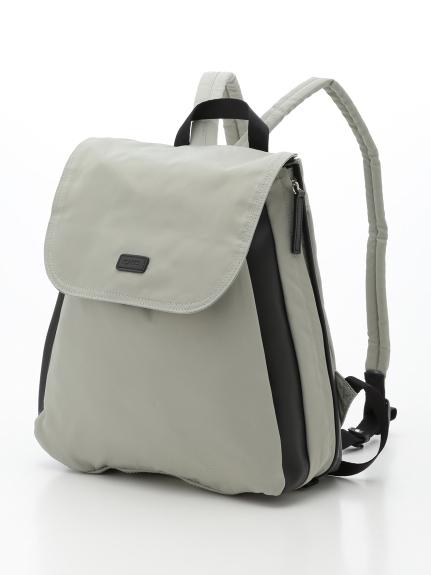 Y'SACCS(bag) (イザック(バック)) リュックサック グレー