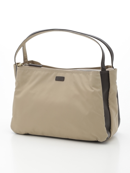 Y'SACCS(bag) (イザック(バック)) トートバッグ ベージュ