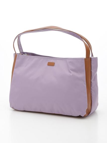 Y'SACCS(bag) (イザック(バック)) トートバッグ ラベンダー