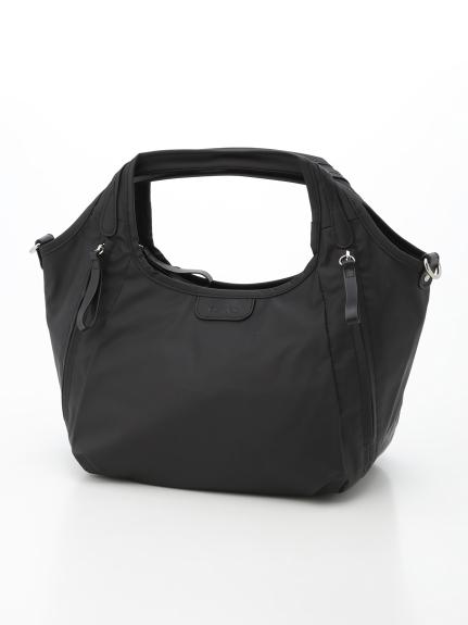 Y'SACCS(bag) (イザック(バック)) トートバッグ ブラック