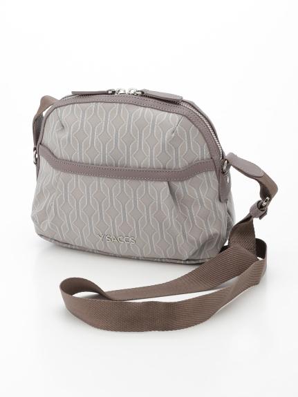 Y'SACCS(bag) (イザック(バック)) ショルダーバッグ ベージュ