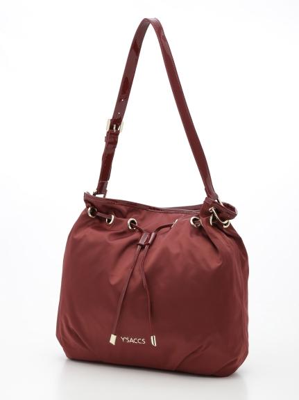 Y'SACCS(bag) (イザック(バック)) ショルダーバッグ ウィン