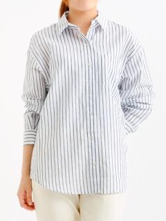 2wayビッグシャツ