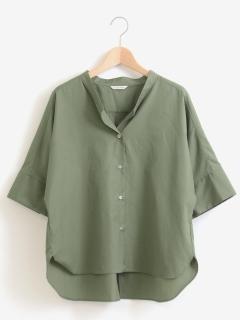 ドルマンスキッパーシャツ
