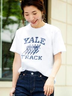 GOOD ROCK SPEED YALE TRACK TEE