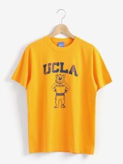 GOOD ROCK SPEED UCLA BEAR TEE