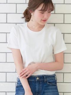 マルチエフェクト クルーTシャツ