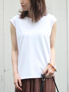 マルチエフェクトスリーブレスTシャツ
