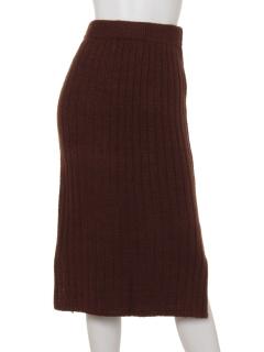 フトリブミディタイトスカート