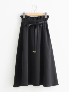 ミックスフラワースカート
