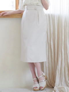 ポイントパールIラインスカート