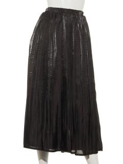 オーロララメフレアスカート