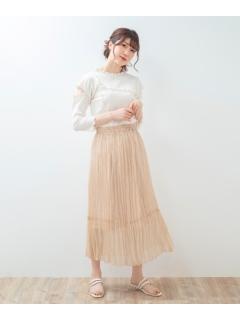 ☆クリンクルシャイニースカート