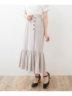 ☆ナチュラルマーメイドスカート