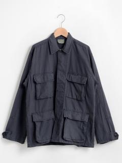 ROTHCOミリタリーシャツジャケット