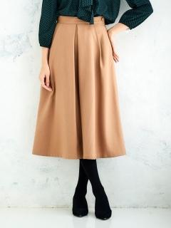 ボックスタックボリュームスカート