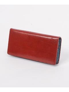 オイル加工 長財布