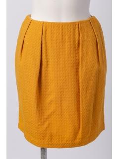 タックコクーンスカート