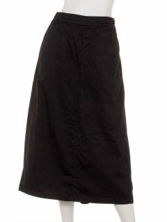 フレアスカートパンツ