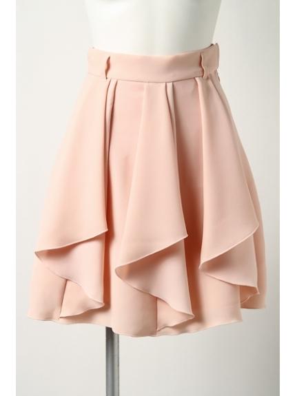 SWINGLE (スウィングル) スカート ピンク