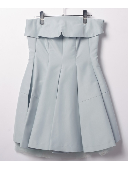 Supreme. La. La. (シュープリームララ) ドレス ライトブルー
