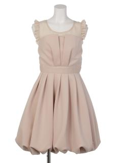 ボンディングドレス