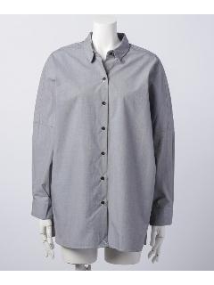 2WAYシャツ