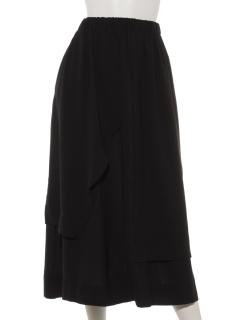 aureaフラップスカート