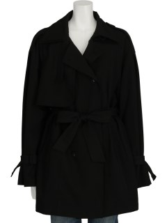トレンチジャケット