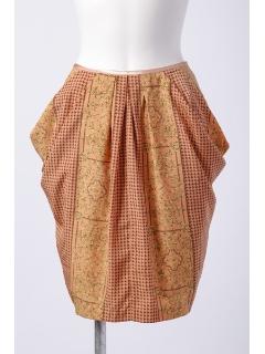 【リッチーウィッチー】美ラインスカート