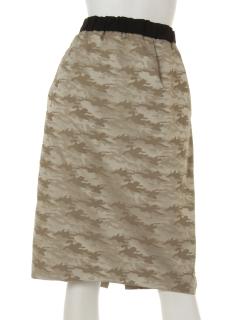 【Rejoove】着まわし上手なスタイリッシュペンシルスカート