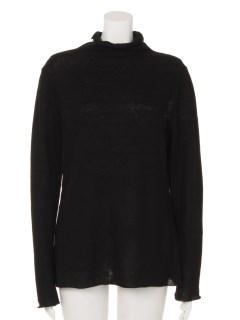 【Cree】タートルネックセーター