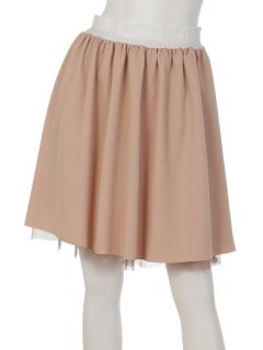 【Trois Berry】大人可愛いリバーシブルスカート