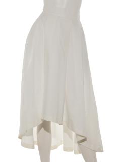 【One love】グログラン使いスカート