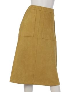 BOXスカート