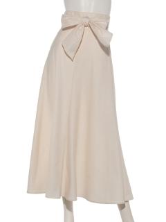 ・ツイルロングスカート