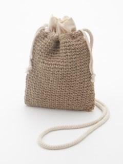 雑材ミニ巾着BAG