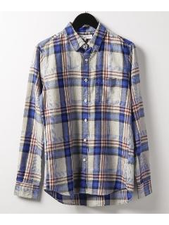 ・CHシャツL/S