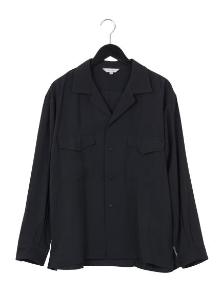 CIAOPANIC (チャオパニック) TRシャツ ネイビ-