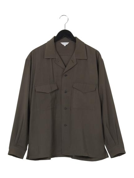 CIAOPANIC (チャオパニック) TRシャツ オリ-ブ