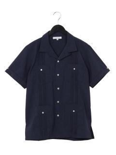 ・キューバシャツS/S