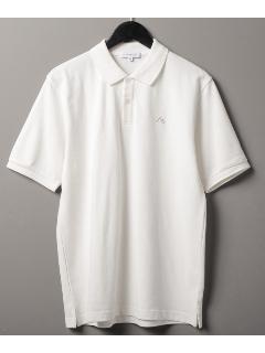 鹿子ベーシックポロシャツ
