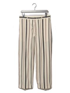 NストライプL2型パンツ