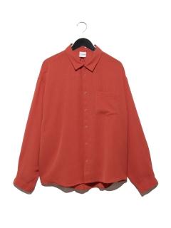 エステルBIGシャツ