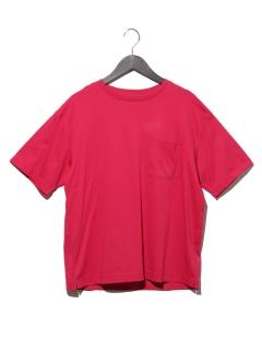 スムース天竺半袖ビッグTシャツ