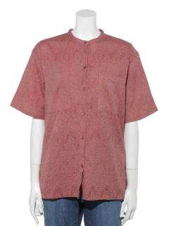 アラベスクSETUPシャツ