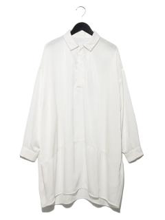 バルーンシャツ