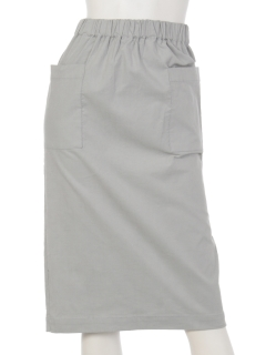 ・変形コールタイトスカート